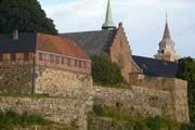 7 Interesting Facts about Akershus Castle in Oslo - http://www.traveladvisortips.com/7-interesting-facts-about-akershus-castle-in-oslo/