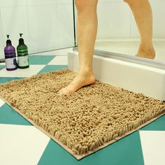 US $13.99 New with tags in Home & Garden, Rugs & Carpets, Area Rugs