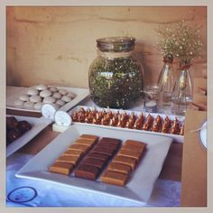 gyp events | vintage lolly buffet for a melbourne engagement party #gypevents