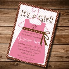 Hey, I found this really awesome Etsy listing at https://www.etsy.com/listing/162586023/printable-pink-dress-baby-shower