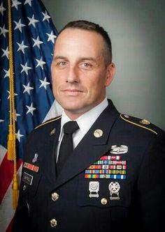 Iraqi War Veteran, 5 Iraq & Afghanistan Deployments