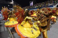 Carnaval en Brasil. Visite nuestra página y sea parte de nuestra conversación: http://www.namnewsnetwork.org/v3/spanish/index.php #nnn #bernama #malaysia #malasia #china #eyecandy, #CNY #japan #usa #yourewelcome #foreverlove #siemprejuntos #iphones #daytona #turismo #flower #carnaval #carnival #party #fiesta #brazil #brasil #rio #samba
