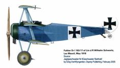 Fokker Dr. I Military Jets, Military Aircraft, Paint Schemes, Colour Schemes, Fokker Dr1, Airplane Painting, Parasol, Fighter Aircraft, World War