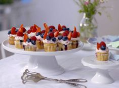 Deník Dity P. - Ovocné dortíky