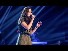 [HD] The Voice UK 2015: Blind Auditions - Sheena McHugh 'Hold On, We're ...