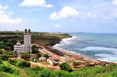 As the capital city of Senegal, Dakar is one of the most visited cities in Africa partly because of ...