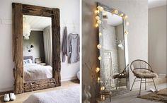 Espejos de gran formato
