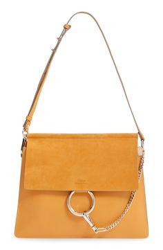'Medium Faye' Shoulder Bag