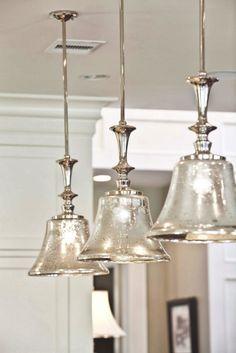 Glass Kitchen Pendant Lights - Foter
