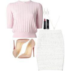 Felicity Smoak Inspired Outfit