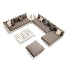 Pin By Xtra Furniture On Dedon | Pinterest Dachterrasse Im Ostasiatischen Stil