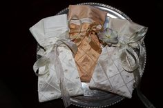 Duftkissen, Duftsäckchen, Lavendelsäckchen, a von rundlingswerkstatt auf DaWanda.com