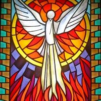 pentecost and catholic church