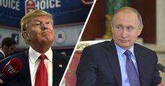 NIBIRU 2016 ¿esta cerca? no nanai El acuerdo secreto entre Putin y Trump sobre Nibiru CORTINA DE HUMO