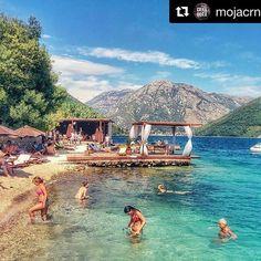 Hvala na prelepoj fotografiji #Repost @mojacrnagora with…