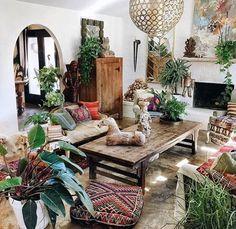 Nice Living Room Magic / Magic Garden