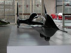 Luigi Colani - Dream Car 2