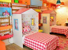 Confira projetos de quartos para bebês da Mostra Q&E 2014 | Casa | It Mãe