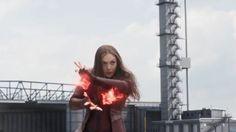Wanda civil war #HiveSurvives
