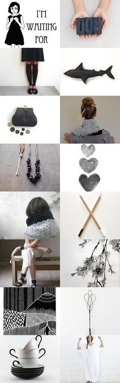 Geometric  by Monica on Etsy--Pinned with TreasuryPin.com