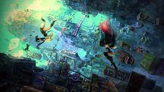 Gravity Rush 2 - Confira as reviews do jogo - GameVicio