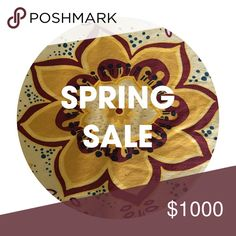 Spring Sale - many items under $15 Many items just dropped below $15. Many new items coming. Help me clear out my closet and make some pocket change for my daughter's freshman year of college. 😊💜✌️ Nonsmoking home. Posh rules only...no trades and no PayPal. no holds and no modeling. Please make offers using poshmark offer button. Will not respond to offers in comments. Bags