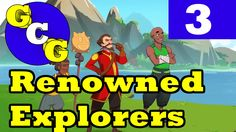 Renowned Explorers - Episode 3 - Fighting Mummies! https://www.youtube.com/watch?v=XAMCyOd602c Playlist: https://www.youtube.com/watch?v=b3G8DR6OQ5Q&list=PLyj9o-jOVyzRKWu24DjQfG9C3lHKkK2_j&index=1 Subscribe instantly by visiting our new website: goodcleangaming.com