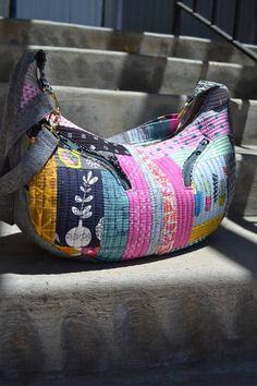 (9) Name: 'Sewing : Swoon Sheena Hobo Bag                                                                                                                                                                                 More
