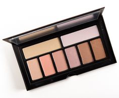 Prise de vue en Smashbox Softlight Cover Eye Palette Critique, Photos, Nuancier