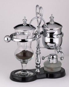 La storia dello strumento che ha cambiato il modo..... #VacuumCoffeeMaker