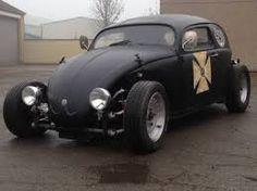 Resultado de imagem para vw beetle hot rod