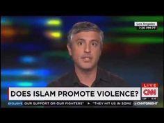 Reza Aslan  Slams Bill Maher for Facile Arguments' About Muslim Violence