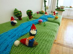 Awesome Gnome creation