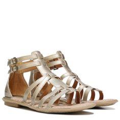 4fd815086c6e B.O.C. Women s Eliana Gladiator Sandal Flat Gladiator Sandals