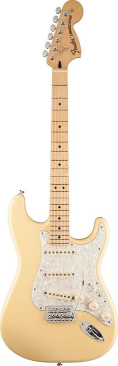 Fender Deluxe Roadhouse Stratocaster Fender's Deluxe Roadhouse Stratocaster guitar tears the place down with extra-scorching Strat sound and style. Its three Texas Special single-coil pickups are wire