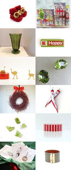 Christmas gift ideas by Efi on Etsy--Pinned with TreasuryPin.com