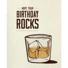 """Our """"Birthday Rocks"""" card is lovingly handcrafted in the Philippines by women survivors of sex trafficking. The card incorporates a variety of handmade, recycled papers, making it environmentally sust Birthday Pins, Happy Birthday Quotes, Happy Birthday Images, Happy Birthday Greetings, Birthday Love, Birthday Messages, Birthday Pictures, It's Your Birthday, Funny Birthday"""