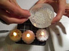 Tea Light Cake for explosion cards Card Making Tutorials, Making Ideas, Christmas Tea, Christmas Crafts, Exploding Box Card, Battery Operated Tea Lights, Light Cakes, Paper Cake, Fancy Fold Cards