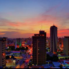 Maracaibo, Venezuela, one of the hotest (temp) cities I've ever been too!!!