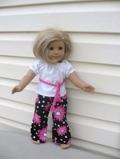 18 Inch Doll Clothes for American Girl by roseysdolltreasures