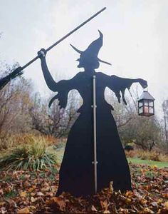 Ye Olde Halloween Celebrations, It's Be-Witching Time