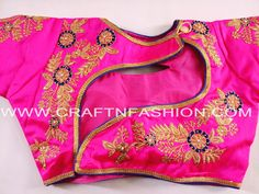Designer Crop Top Blouse For Sari/Lehenga Choli Crop Top Designs, Blouse Designs, Work Blouse, Blouse Dress, Saree Blouse, Stylish Blouse Design, Gown Skirt, Blouse Models, Blouse Patterns