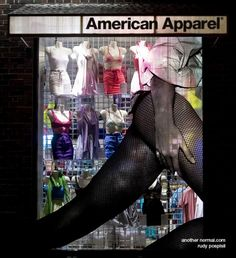 american apparel graphics