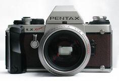 Pentax LX 2000