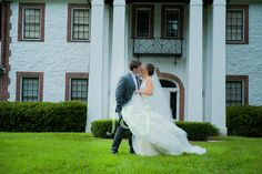 Tallahassee Wedding | J&J Photography | Messer House | missionsanluis.org