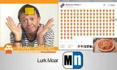 LM 130515 - Tuit por pizza, Detector de edad, Noticias Facebook, Vuelo d...