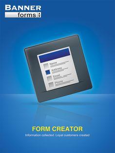 Custom Form Creator