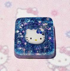 Cute Kitty Handmade Charm 8 by DecoDenPrincessShop on Etsy, $9.99