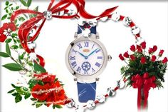 Happy Valentine's Day with Taller watches! Happy Valentines Day, Bracelet Watch, Club, Watches, Life, Style, Swag, Happy Valentines Day Wishes, Watch
