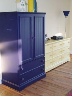 Nábytek dětského pokojíčku - Knihovna a la strom - Custom Woodworkers - www.stoho.cz - Kid furniture